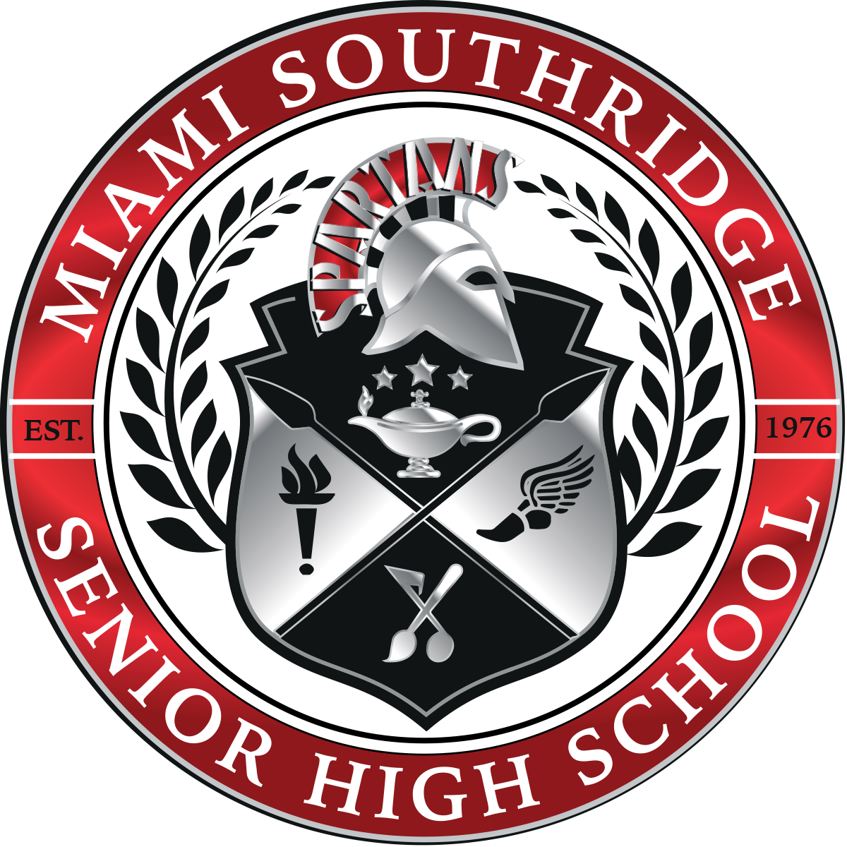 Southridge Seal