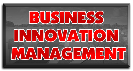 Business Innovation Management