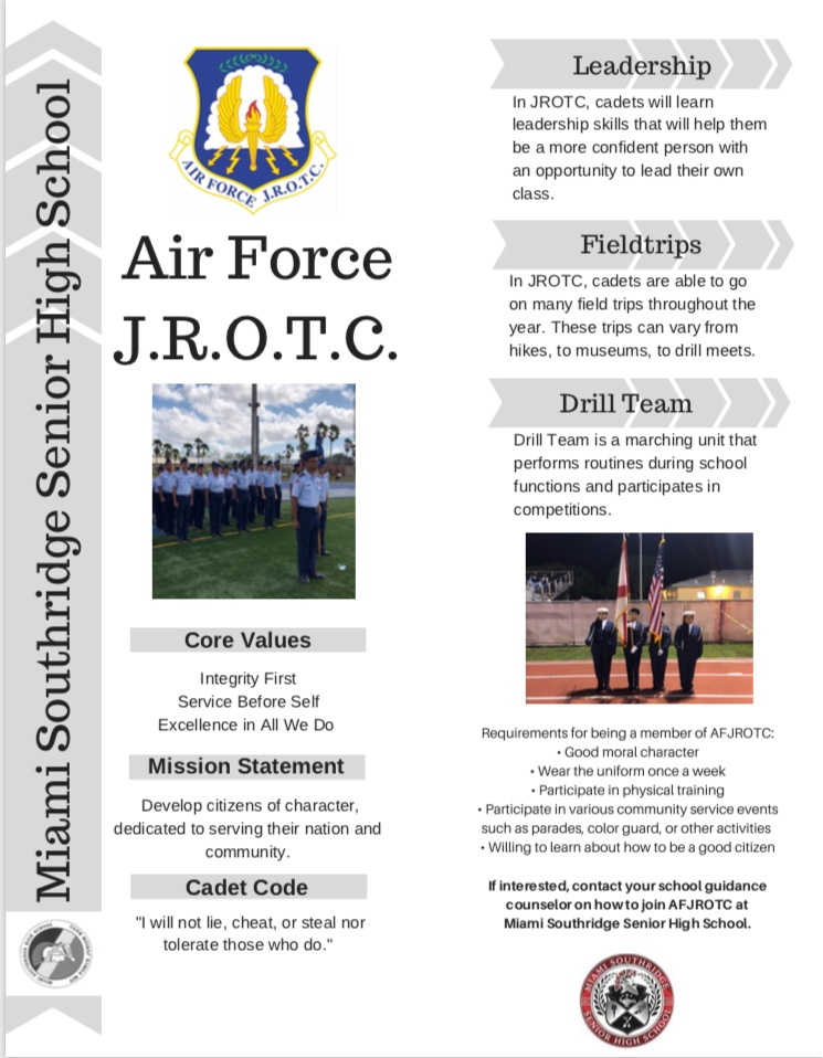 Air Force Program